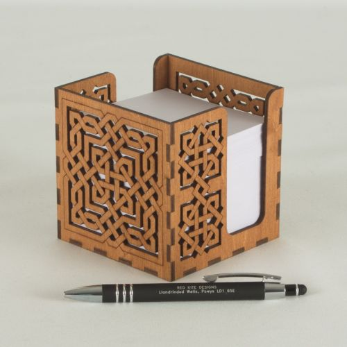 Alhambra Note Block