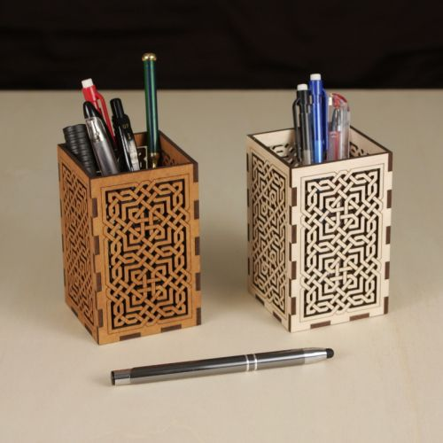Alhambra Pen Holder