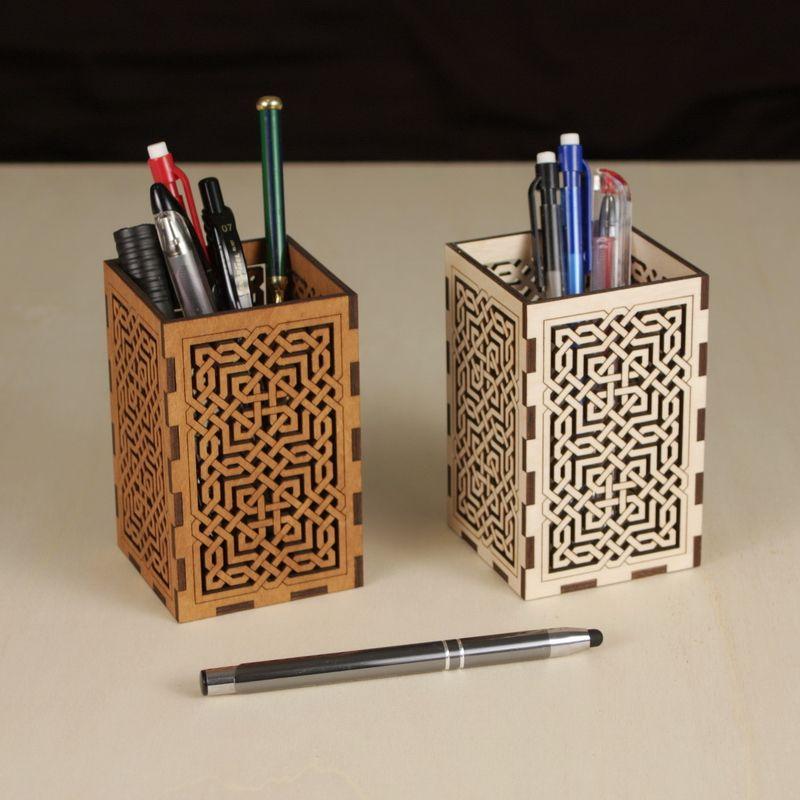 Decorative Tissue Box Holders
